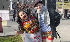 Боня и Кузьмич спели с волгоградцами в караоке-марафоне