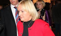 Прокуратура пожаловалась президенту на жену Лужкова Елену Батурину