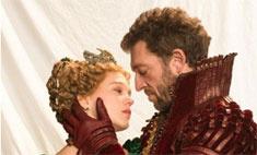 «Красавица и чудовище»: французский поцелуй