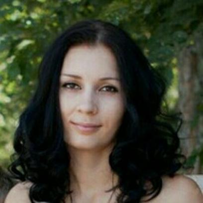 Виктория Жидкова