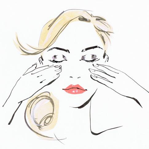 Face-lifting