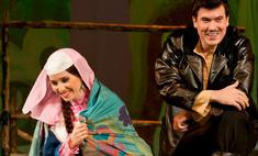 Уфимцы скупают билеты на 10 спектаклей Казанского театра