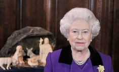 Елизавета II не хочет встречаться с родителями Кейт Миддлтон