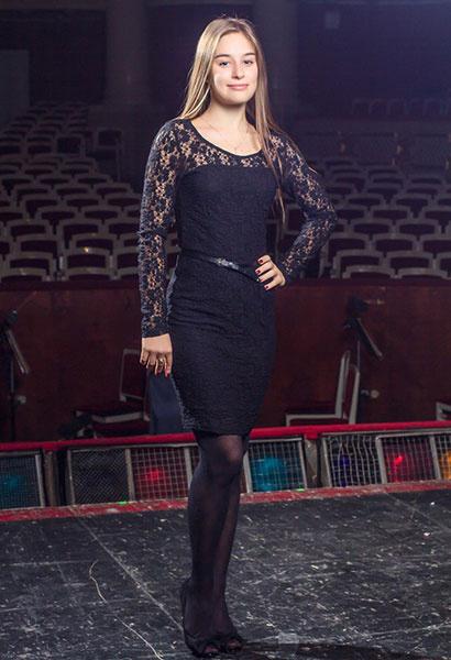 Мисс Саратов 2015