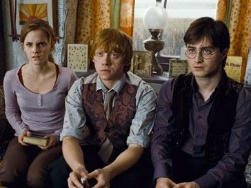 Сборы от проката картины «Гарри Поттер и Дары Смерти. Часть 2» достигли отметки в $1,334 млрд