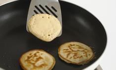 Как приготовить сырники Дюкана?