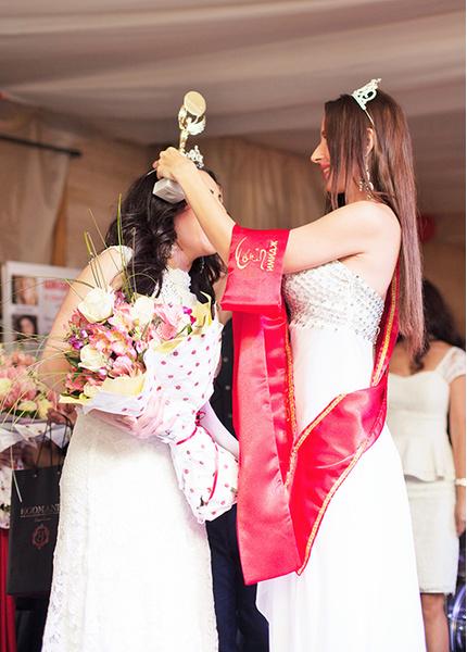 Прима Дона 2015, Мега-Дон, конкурсы красоты, Гаяне Григорян