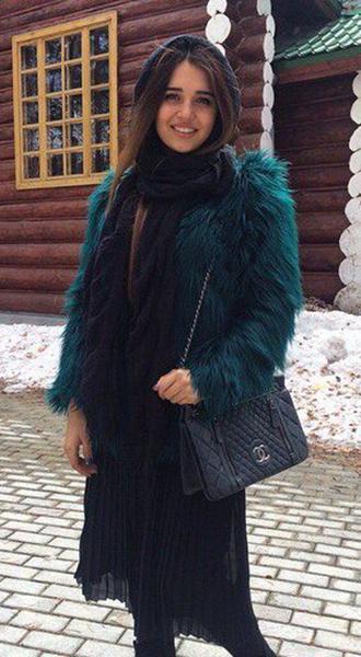 Полина Шурыгина