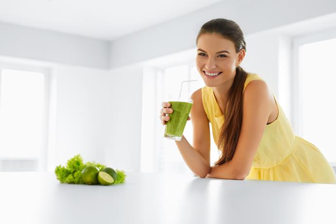 Генеральная уборка: как очистить организм от шлаков и токсинов
