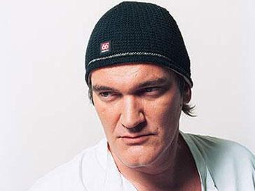 Новый фильм Квентина Тарантино (Quentin Tarantino) называется «Джанго освобожденный»