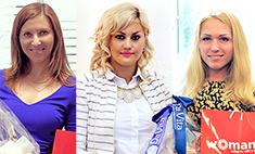 В Петербурге выбрали «Королеву офиса – 2015»