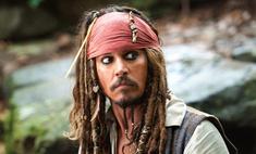 «Пираты Карибского моря – 4» стали фильмом-миллиардером