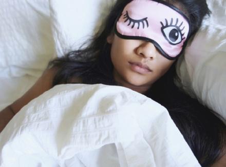Лучше спать, дольше жить