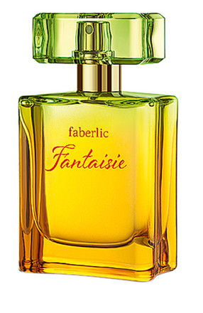 Fantasie, Faberlic, 599 руб.
