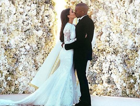 Топ-10: самые дорогие свадьбы знаменитостей