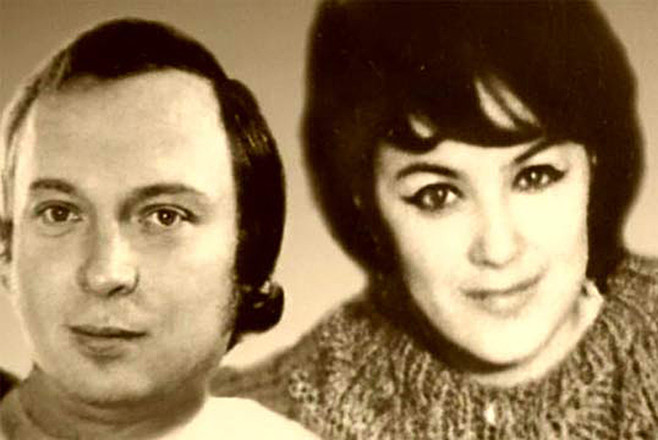 На Первом канале выходит сериал о Валерии Ободзинском Эти глаза напротив