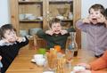 Как родить троих и стать успешной: 10 правил