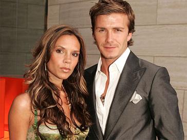 Виктория Бекхэм (Victoria Beckham) и Дэвид Бекхэм (David Beckham) предпочли разводу судебные иски против тех, кто обвинял Дэвида в изменах.
