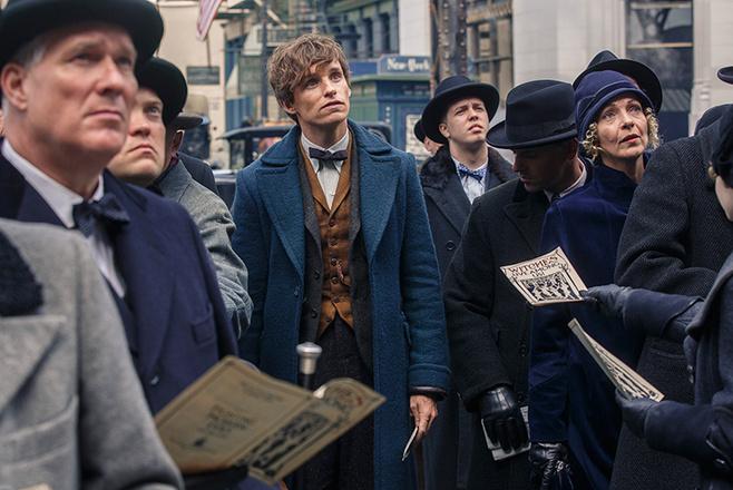 Оскар 2017: костюмы