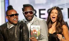 В Лос-Анджелесе вручили премии темнокожим звездам