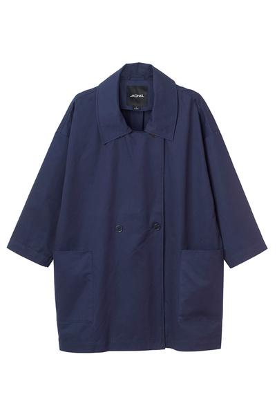 Легкое пальто Monki, 1300 рублей (с учетом скидки)