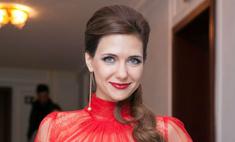 Екатерина Климова влюбилась