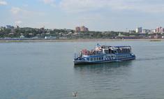 По Ангаре: водные прогулки в Иркутске
