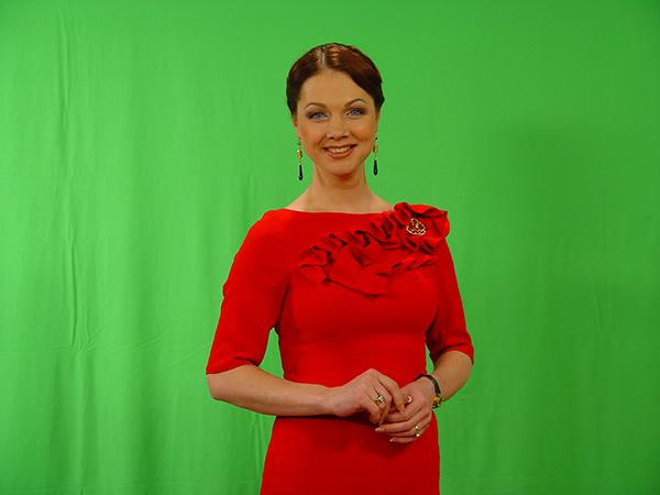 Алена Костерина