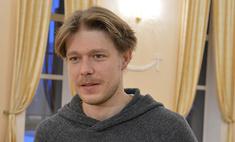 Никита Ефремов: «Ребята, у меня все нормально – фамилия не давит!»