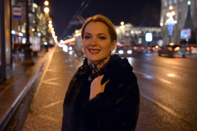 Мария Порошина фото