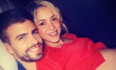 Шакира и Жерар Пике строят дом в Барселоне