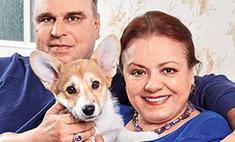 Елена Цыплакова: «Я готова была дать обет безбрачия»