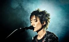 Земфира даст онлайн-концерт в сети