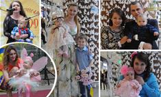 Бал малышей в Волгограде: 30 умилительных фото!