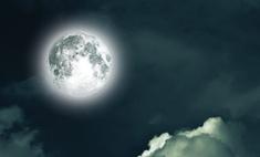 На Луне нашли серебро и ртуть