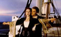 «Титаник» признан самым романтичным фильмом