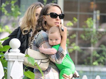 Натали Портман, семья, ребенок, карьера, кино, Голливуд