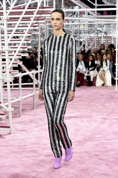 Показ Dior Haute Couture   галерея [1] фото [17]