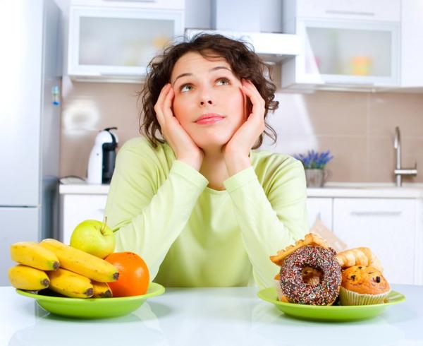 Пищевая зависимость: как избавиться? Видео
