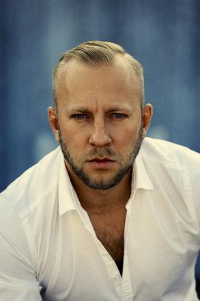 Самые привлекательные бородачи Оренбурга