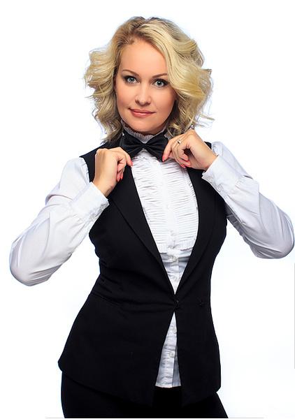 "Оксана Осауленко, участница ""Миссис Екатеринбург - 2016"", фото"
