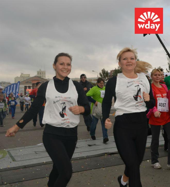 Омск, Сибирский международный марафон, SIM, марафон