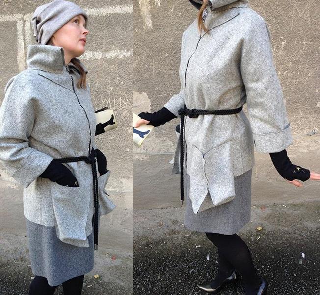 Лариса Султанова, мода