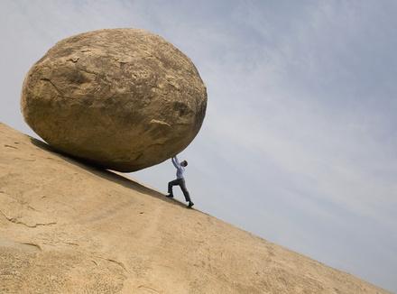 Суровая правда об успехе, о которой не принято говорить