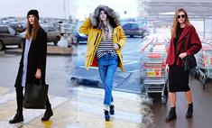 Street style: 10 трендовых образов