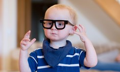 7 легких способов спасти детское зрение