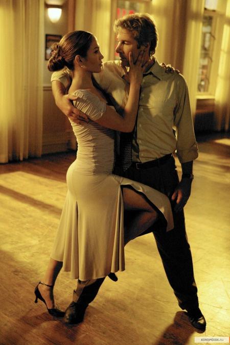 Кадр из фильма «Давайте потанцуем»