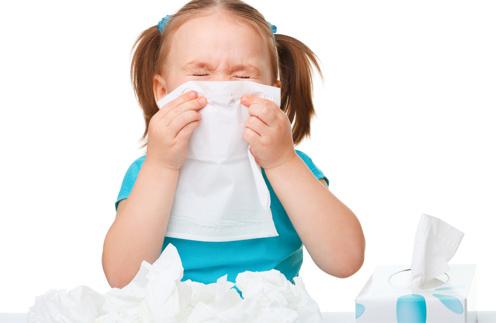 Как помочь ребенку не заболеть гриппом и ОРВИ?