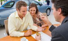 Зарегистрировать автомобиль можно будет сразу в автосалоне