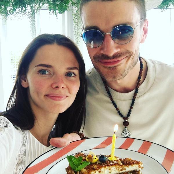 Оригинальное поздравление для мужа с днем рождения фото